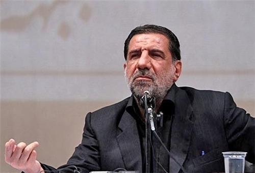 """Photo of Senior Iranian Lawmaker Deplores """"UN's Double-Standards"""" on Abducted Diplomats"""