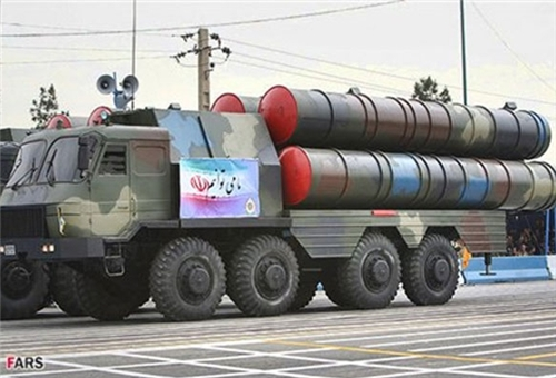 Photo of Iran Reduces Reaction Time of S-200 Air Defense System