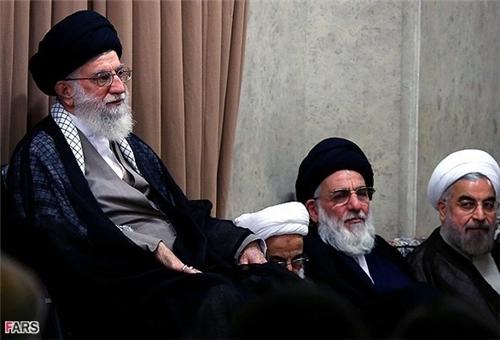 Photo of The Leader of Ummah Imam Khamenei Lauds Iran's Remarkable Scientific Progress