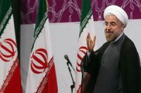 Photo of Rohani vows to enhance ties with states