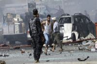Photo of 47 die as carnage in Iraq continues