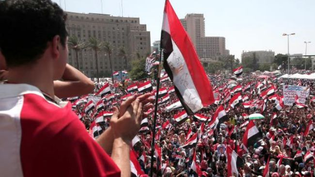 Photo of 5 dead, 10 injured in clashes between security forces, Morsi supporters