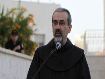 Photo of Vatican confirms a Catholic priest was beheaded by insurgents