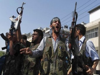 Photo of The Guardian: Syria's al-Nusra Front ruthless