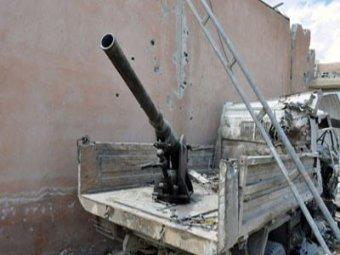 Photo of The director of Sayyeda Zainab shrine martyred, Army kills gunmen in Aleppo countryside