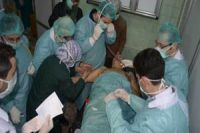 Photo of Syria rebels used sarin: Russia