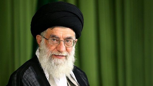 Ayatollah Khamenei appoints members to Iran's Guardian Council
