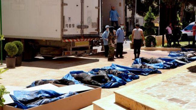 Photo of Syria urges UN action against terrorists following Khan al-Assal massacre