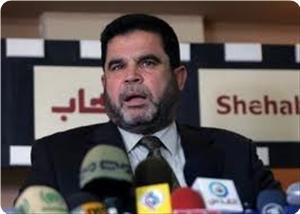 Bardawil warns of campaign in Egypt to tarnish image of Palestinians