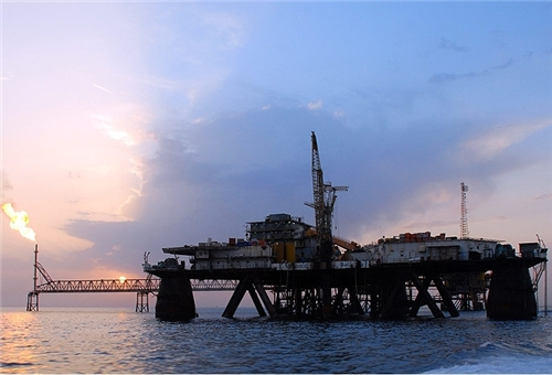 Development of Tosan Oil Field to Take 36 Months