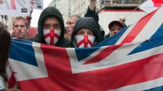 EDL linked to  online anti-Muslim abuse incidents last year