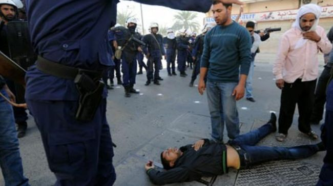 EU, US deaf to and dumb on Bahrain agony