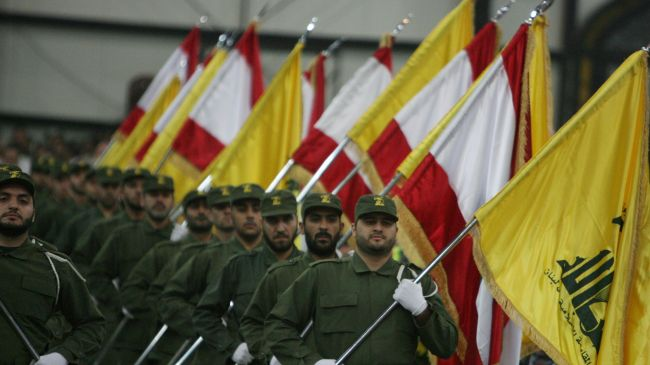 Photo of EU's move will have no bearing on Hezbollah the Lebanese resistance movement's influence in the region