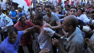 Egypt Clashes between Mursi Supporters, Opponents Kill 23