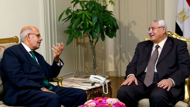Photo of Egypt fails to pick new premier amid political turmoil