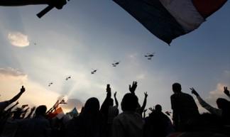 Egypt tense as army deadline looms