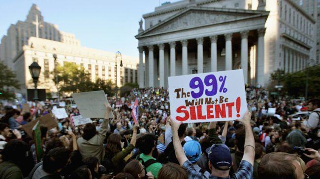 Photo of FBI plot to kill Occupy Movement leaders