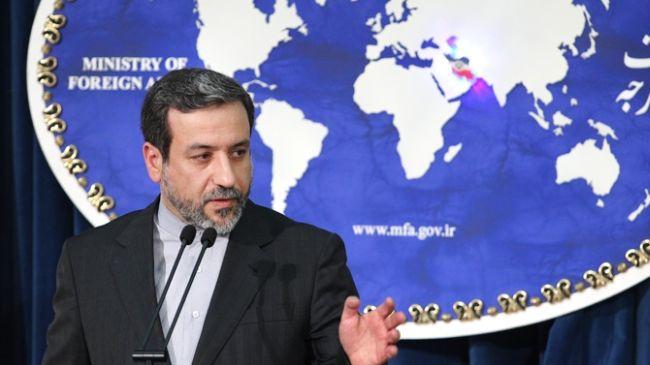 FM_spokesman_Araqchi