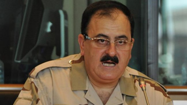 Photo of Syria- Zionist israeli loyal ally FSA chief to meet militant commanders