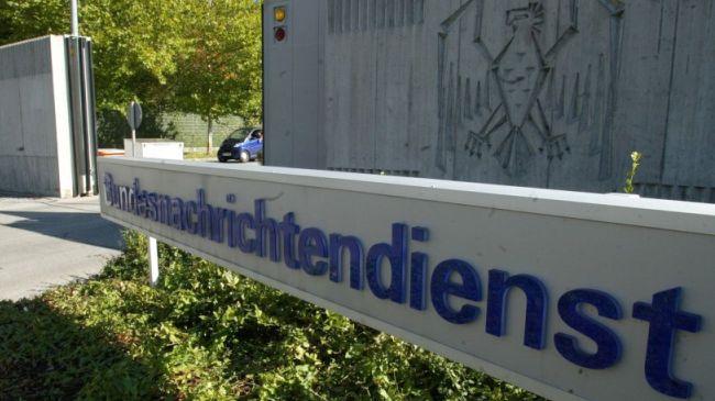 German intelligence services used NSA spying program