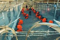 Gitmo prisoners to have cases reviewed