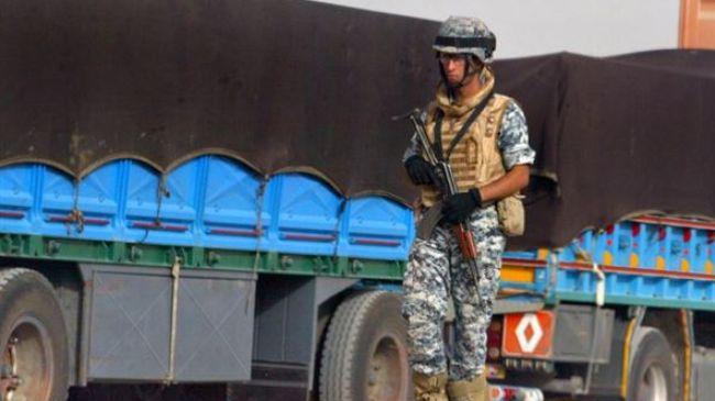 Gunmen kill 14 truck drivers in Iraq
