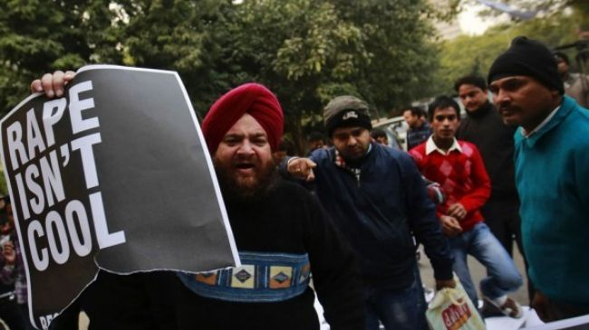Photo of India court has handed down life sentences to six men over the gang-rape of a Swiss tourist
