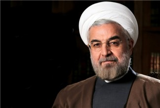 Iran's President-Elect Vows to Deepen Ties with India