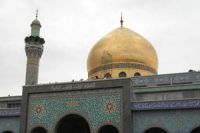 Iran raps attack on holy site in Syria