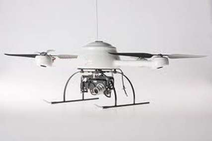 Iranian scientists unveil new drone