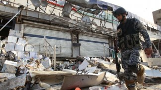 Iraq's days of carnage drag on