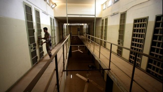 Iraq foils attempted attacks on prisons