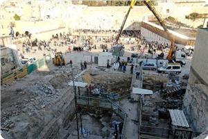 Israeli diggings