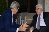 Photo of Zionist slaughterer Israeli regime and traitor PA may resume talks next week