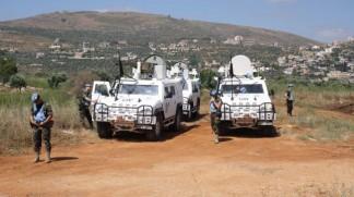 Israeli troops abduct Lebanese shepherd
