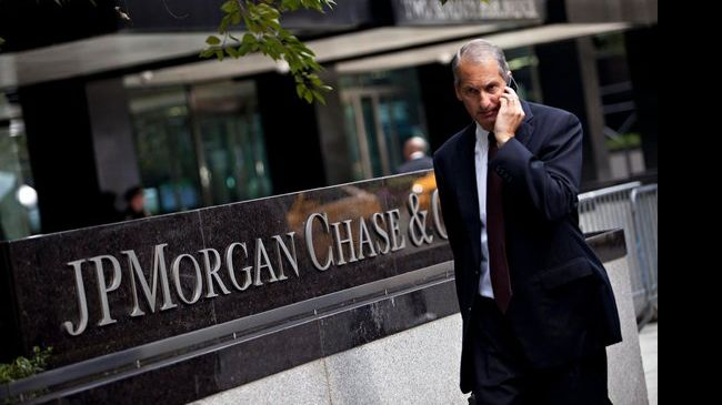 Photo of JPMorgan reaches $410mn deal with FERC