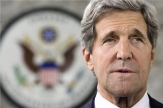 Kerry to return to Mideast this week