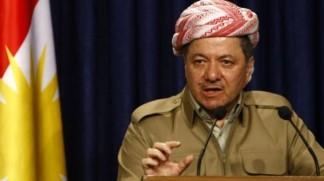 Leader of Kurdistan Regional Government visits Baghdad