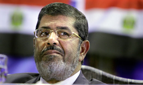 Photo of Morsi's policy a far cry from Egyptians' goals