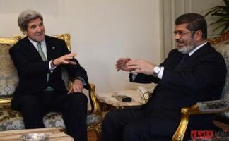 Mohammed-Morsi-John-Kerry-Getty-March-3-2013