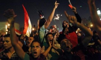Mursi Supporters Protest after Overthrow, Arrests