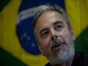 NSA has been spying on Brazil for 10 years, Snowden says