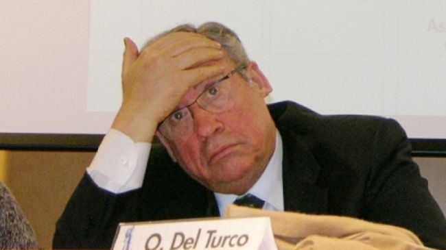 Photo of Former Italian finance minister has been sentenced to nine and a half years in prison for his involvement in the exchange of health sector bribes