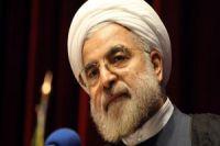 Rohani hails Iran-Indonesia ties