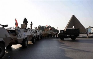 Saudis, Gulf emirates actively aided Egypt's military coup, settling score for Mubarak ouster