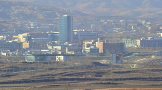 South Korea proposes new talks with North Korea on Kaesong