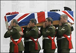 Suicide rate goes up among British soldiers in Afghanistan