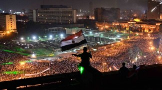 Will Egypt revolution be stolen again