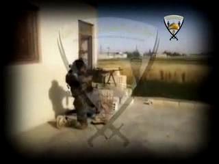 Photo of Video Syria- Abol Fadl Abbas Brigade protecting Sayyeda Zeynab Shrine