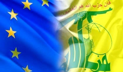 Photo of EU Bows to US Pressure, Blacklists Military Wing of Hezbollah